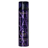 Стайлинг Kerastase Лак для волос Kerastase Couture Styling Laque Noire экстрасильной фиксации 300 мл