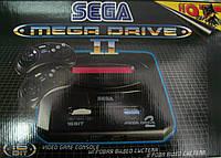 SEGA MEGA drive (Игровая видеоприставка)