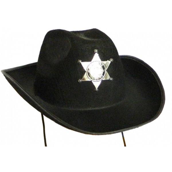 Шляпа шерифа - Интернет-магазин «Happy Smile» в Одессе