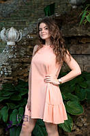Очень красивое,лёгкое женское платье