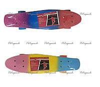 Скейтборд PEENNY BOARD, пенни борд М1565