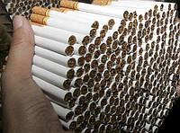 На Волыни незаконно сбывали фальсифицированные сигареты через соцсети