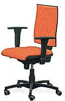 Кресло Маск HB ткань Розана -105 Оранжевый