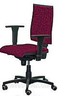 Кресло Маск HB ткань Розана - 32 Бордовый микрофибра