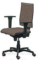 Кресло Маск HB  Розана - 106 Коричневый микрофибра