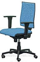Кресло Маск HB ткань Розана - 102 Голубой микрофибра