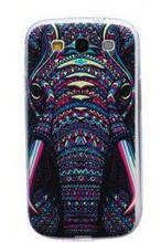 Samsung S3 ультратонкий TPU чехол i9300