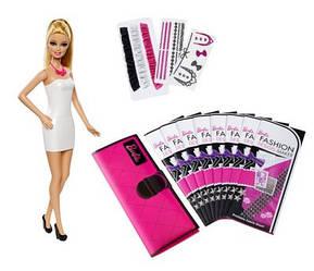 Барби Фабрика моды