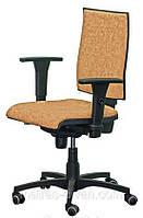 Кресло Маск HB ткань Розана - 42 Песочный микрофибра