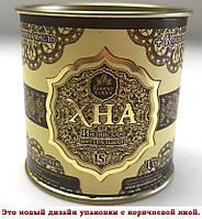 Хна для Биотату и бровей VIVA Henna 15г Коричневая + масло в подарок!
