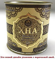 Хна для Биотату и бровей VIVA Henna 30г Коричневая