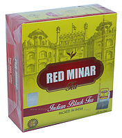 Чай Рэд Минар в пакетиках от Мери Чай, 100 шт