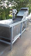 Оборудование для переработки овощей и ягод, фото 1