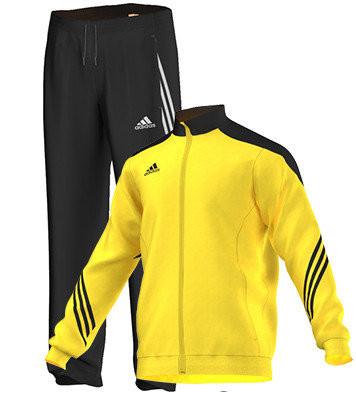98ad73653332 Спортивный костюм мужской Adidas Sereno 14 - Sport Active People - Интернет  Магазин Спортивной Одежды и