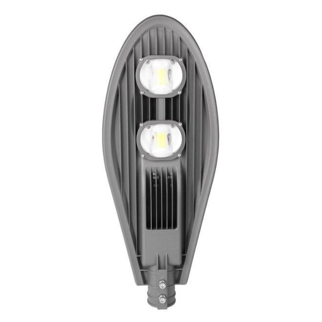 Светильник светодиодный уличный консольный 100вт. e.LED.Street.100.6500