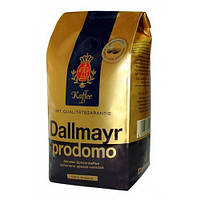 Кофе в зернах Dallmayr Prodomo 500 гр 100% Arabica