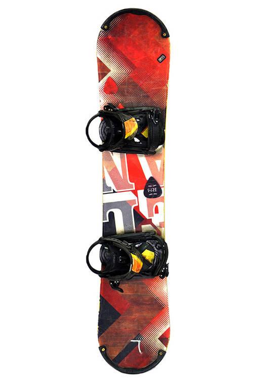 Сноуборд Elan RS , фото 2