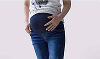 Джинсы для беременных, размер М, фото 1