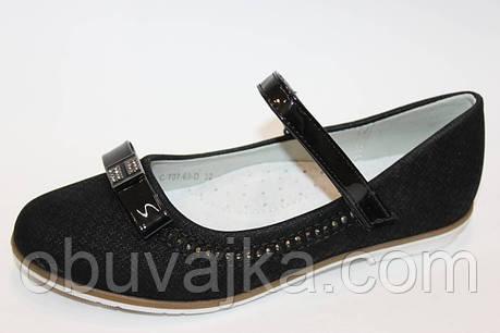 Качественные туфли для девочек от производителя Tom m(32-37), фото 2