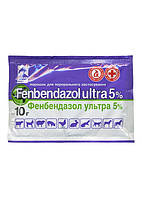 Фенбендазол ультра 5%