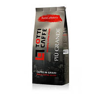 Кофе в зернах Totti Piu Grande 1кг. 80/20