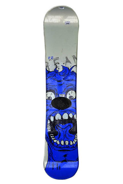 Сноуборд F2 Scream -32% АКЦИЯ, фото 2