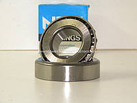 Подшипник хвоствика (41.28x88.9x30.16) на Мерседес Спринтер 208-416 95-06  NTN (Япония) HM803146/HM803110