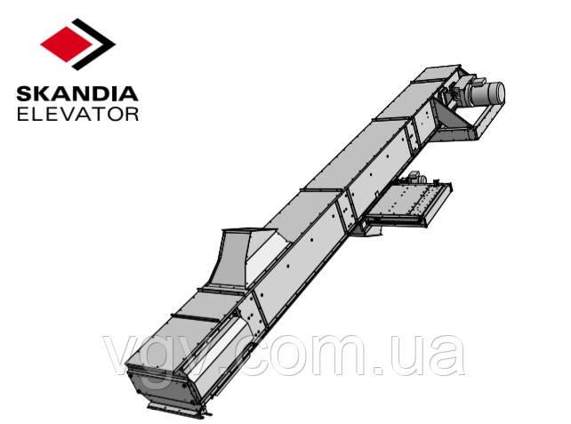 Транспортер скребковий KTHA 40/51-50/51
