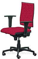 Кресло Маск HB ткань Розана - 108 Красный микрофибра