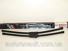 Щетки стеклоочистителей (600/650) комлект на Мерседес Спринтер 906 2006-> BOSCH (Германия) 3397007215