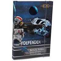Папка для труда Defender ZB.14909 ZiBi