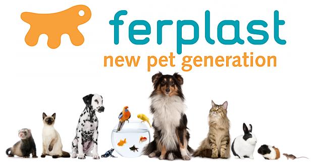 ФЕРПЛАСТ - зоотовары для домашних животных