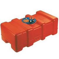 Топливный бак из полиэтилена Eltex 96 литров 40х110хH31см