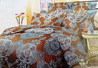 Двуспальный комплект постельного белья Империал