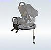 Детская коляска 3 в 1 iCoo Acrobat XL Plus Trio Set, фото 4