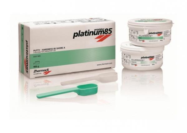 PLATINUM 85, 1кг+1кг (>200С) A-силікон