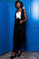 Оригинальный  черный костюм Элин  Jadone  42-50  размеры