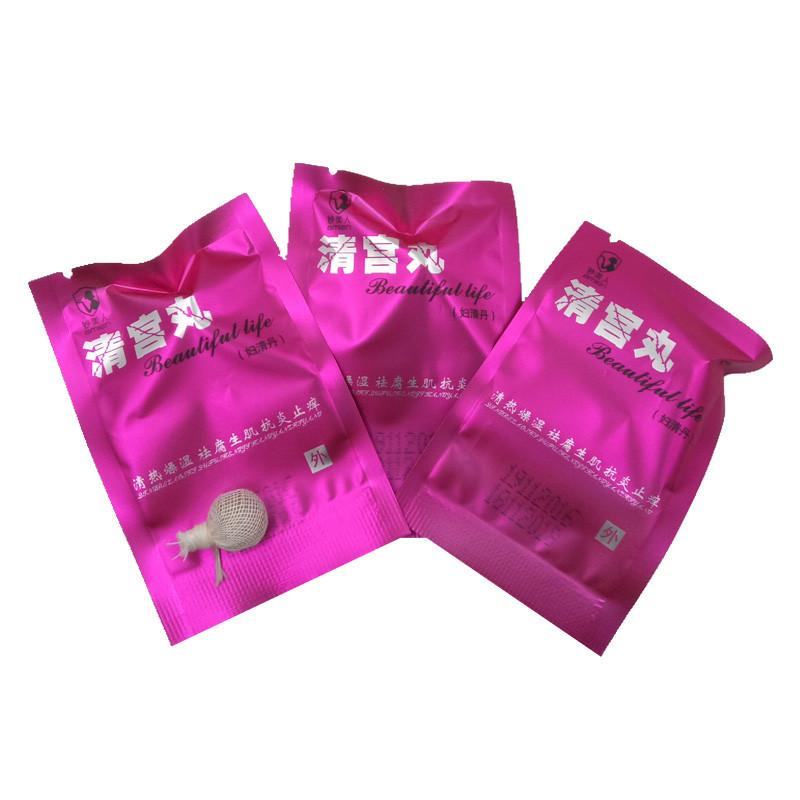 Лечебно профилактические тампоны для женщин