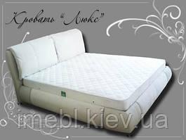 Ліжко ЛЮКС