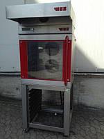 WSS B 864 (Германия) на 8 уровней 600х400 (б/у) Конвекционная печь , фото 1
