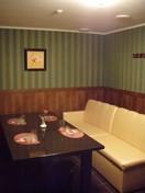 Мебель мягкая для кафе по индивидуальному размеру