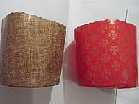 Форма  для выпечки Пасхи,куличей(90/90), фото 1