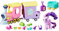 Игровой набор Поезд дружбы, My Little Pony, Hasbro