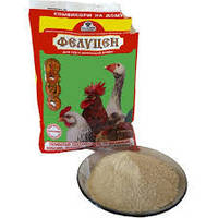 Фелуцен для кур и другой домашней птицы