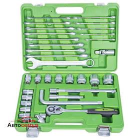 Набор инструментов Alloid 36 предметов