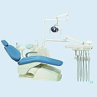 Стоматологическая установка Santem ST-D303