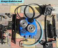 Гидравлическая система навесного механизма DW120/DW120B (к-т)