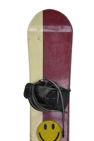 Сноуборд Lisky , фото 2