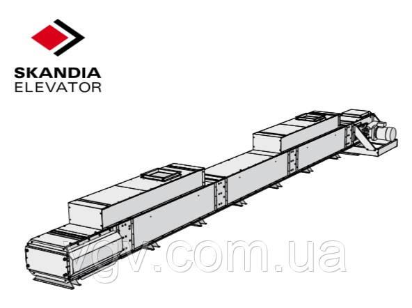 Skandia элеваторы мотор редукторы для транспортера
