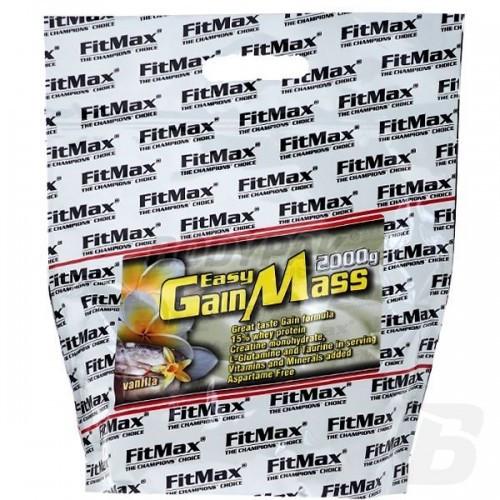 FitMax Easy GainMass 2 kg